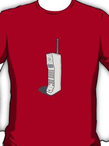 Retro Mobile T-Shirt