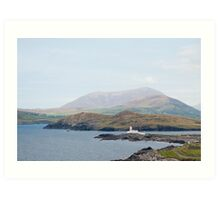 Cromwell Point Lighthouse Art Print