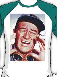 John Wayne in Hatari! T-Shirt