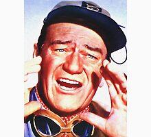 John Wayne in Hatari! Unisex T-Shirt