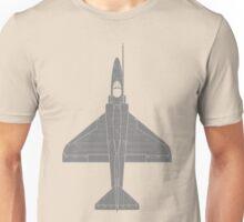 Douglas A-4 Skyhawk Unisex T-Shirt
