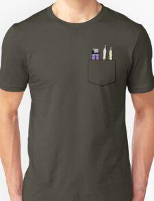 Smoke 2 Joints Unisex T-Shirt