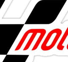 MotoGP Sticker