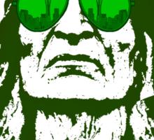 Seattle-The Emerald City Sticker
