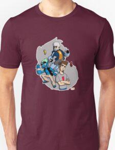 Team Spudmunkey T-Shirt