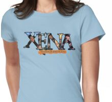 In Her Name Womens Fitted T-Shirt