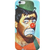 Jerry Lewis in The Family Jewels iPhone Case/Skin