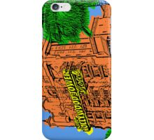 Tower of Terror Disney World iPhone Case/Skin