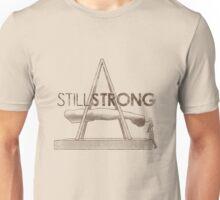 stillStrong Unisex T-Shirt