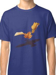 Leaf on the Wind Classic T-Shirt