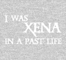 Past Life Kids Tee