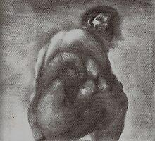 The Colossus by Alephredo Muñoz
