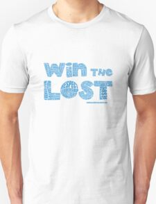 Four Fold Mission - Win The Lost T-Shirt