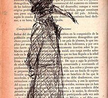 Watchman by Alephredo Muñoz