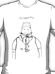 The Happiest King T-Shirt