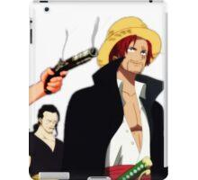 First Kill İn One Piece iPad Case/Skin