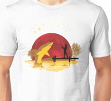 The Unexpected Catch Unisex T-Shirt