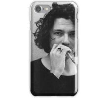 Michael Hutchence is INXS iPhone Case/Skin