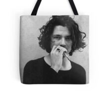Michael Hutchence is INXS Tote Bag
