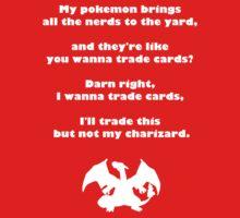 Pokemon Kelis lite by Kirdinn