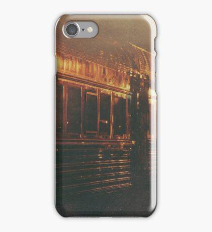 Le train iPhone Case/Skin
