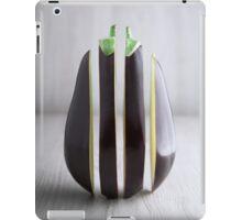 Berinjela iPad Case/Skin