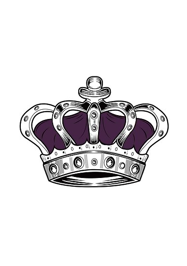 Crown - Purple by Adamzworld