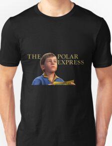 The Polar Express Unisex T-Shirt