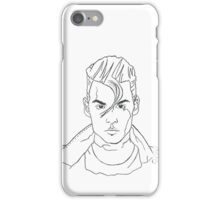 Cry Baby Type A iPhone Case/Skin