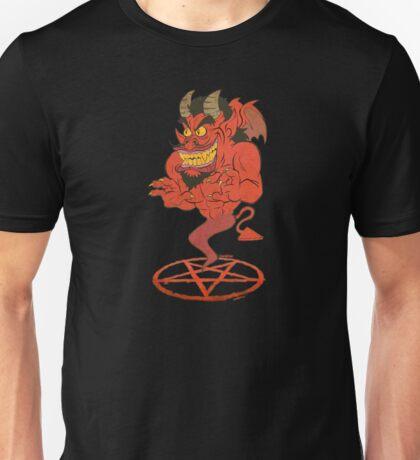 El Diaulo  Unisex T-Shirt