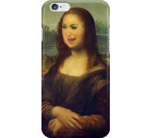 Kim Lisa iPhone Case/Skin