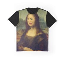 Kim Lisa Graphic T-Shirt