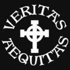 Veritas Aequttas by innercoma