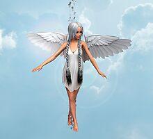 Angel by Vac1