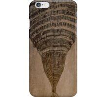 Dante's Inferno iPhone Case/Skin