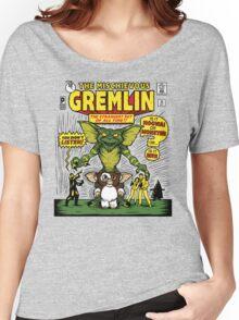 The Mischievous Gremlin Women's Relaxed Fit T-Shirt