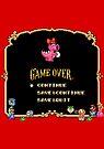Game Over / Super Mario Bros. 2 by SophisticatC x Studio Momo╰༼ ಠ益ಠ ༽