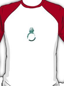 When Geeks Wed T-Shirt