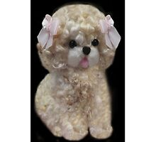 ☀ ツ BELLA-BOO DOG IPHONE CASE ☀ ツ by ╰⊰✿ℒᵒᶹᵉ Bonita✿⊱╮ Lalonde✿⊱╮
