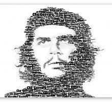 Che Guevara by sunnylemon