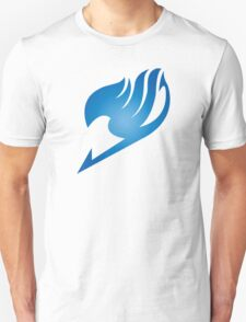 Fairy Tail BLUE Unisex T-Shirt