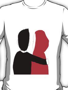 Simplistic Sterek  T-Shirt