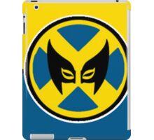 Wolverine Symbol iPad Case/Skin