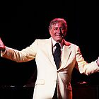 An Evening with Tony Bennett by michaelroman