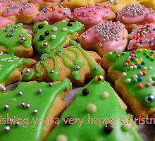 sugary christmas by Janine Matheson