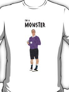 Arrested Development, I'm A Monster T Shirt T-Shirt