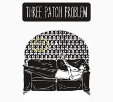 Three Patch Problem by apitnobaka