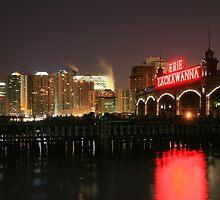 Erie Lackawanna by pmarella