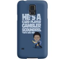 You'd Like Him (Star Wars) Samsung Galaxy Case/Skin