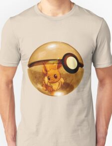 Eevee | Pokeball Insider T-Shirt